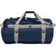The North Face Base Camp - Sac de voyage - L gris/bleu